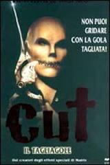 Cut – Il Tagliagole (2000)
