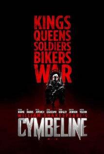 locandina del film CYMBELINE
