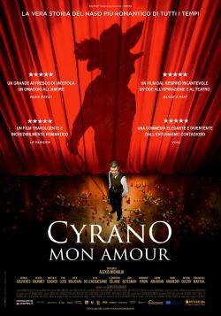 locandina del film CYRANO, MON AMOUR