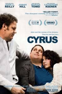 locandina del film CYRUS