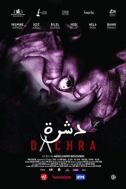 locandina del film DACHRA