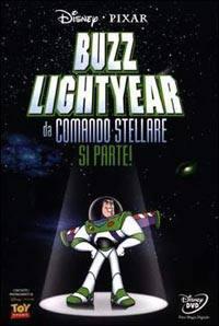 locandina del film BUZZ LIGHTYEAR DA COMANDO STELLARE: SI PARTE!