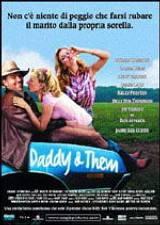 locandina del film DADDY AND THEM