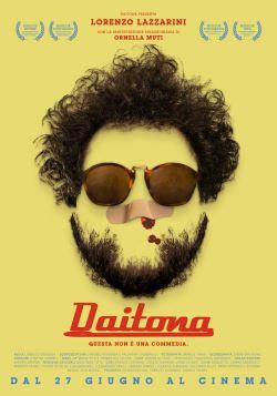 locandina del film DAITONA