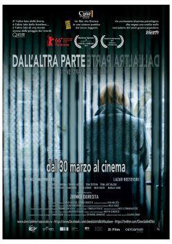 locandina del film DALL'ALTRA PARTE
