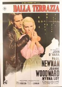 Dalla terrazza (1960) - Filmscoop.it