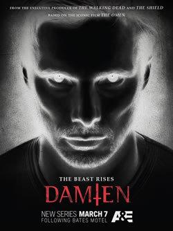 locandina del film DAMIEN - STAGIONE 1