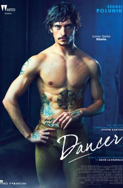 locandina del film DANCER (2018)