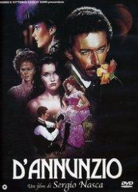 locandina del film D'ANNUNZIO