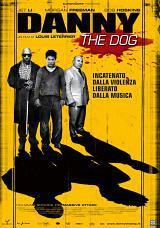 locandina del film DANNY THE DOG