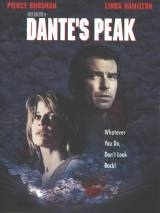locandina del film DANTE'S PEAK - LA FURIA DELLA MONTAGNA