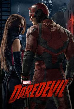 locandina del film DAREDEVIL - STAGIONE 2