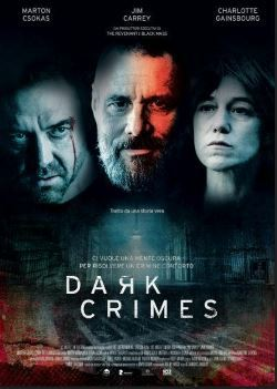 locandina del film DARK CRIMES