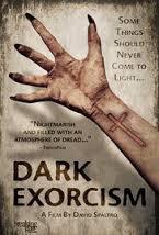 locandina del film DARK EXORCISM