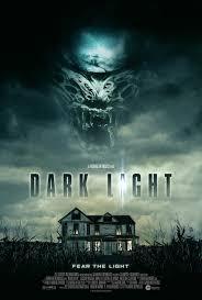 locandina del film DARK LIGHT