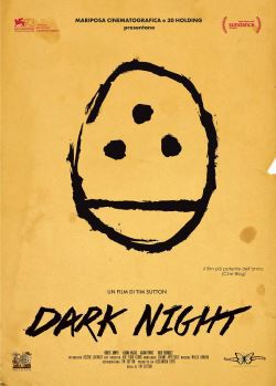 locandina del film DARK NIGHT