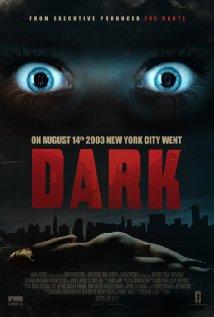 locandina del film DARK