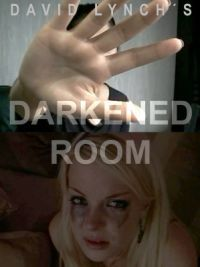 locandina del film DARKENED ROOM