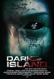 locandina del film DARK ISLAND
