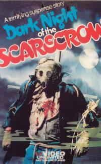 locandina del film DARK NIGHT OF THE SCARECROW