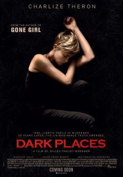 locandina del film DARK PLACES - NEI LUOGHI OSCURI