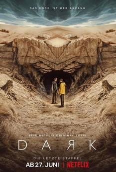locandina del film DARK - STAGIONE 3