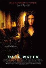 locandina del film DARK WATER