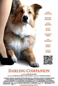 locandina del film DARLING COMPANION