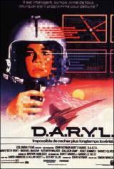 locandina del film D.A.R.Y.L.