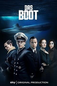 locandina del film DAS BOOT - STAGIONE 1