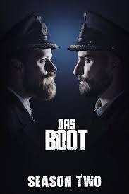 locandina del film DAS BOOT - STAGIONE 2