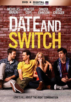 locandina del film DATE AND SWITCH