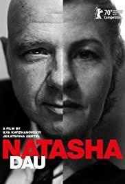 locandina del film DAU, NATASHA
