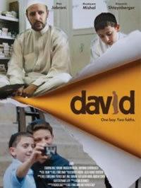 locandina del film DAVID