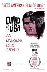 locandina del film DAVID & LISA (1963)