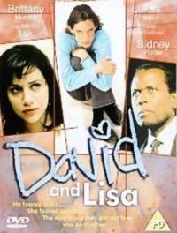 locandina del film DAVID E LISA