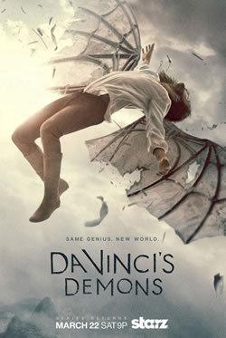 locandina del film DA VINCI'S DEMONS - STAGIONE 2
