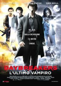 locandina del film DAYBREAKERS - L'ULTIMO VAMPIRO