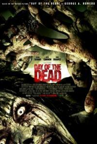 locandina del film DAY OF THE DEAD (2008)