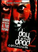 Day of the dead streaming italiano