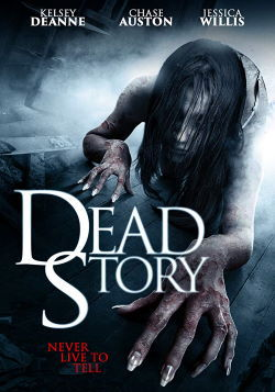 locandina del film DEAD STORY