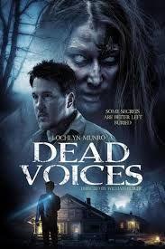 locandina del film DEAD VOICES