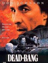 locandina del film DEAD BANG