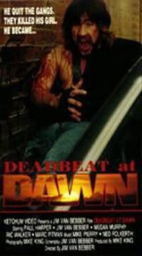locandina del film DEADBEAT AT DAWN