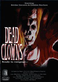 locandina del film DEAD CLOWNS