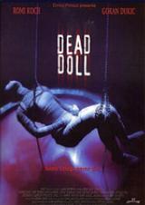 locandina del film DEAD DOLL