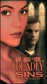 locandina del film DEADLY SINS