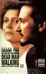 locandina del film DEAD MAN WALKING