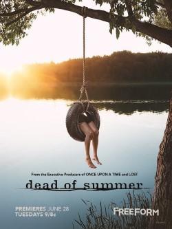 locandina del film DEAD OF SUMMER - STAGIONE 1
