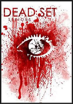 locandina del film DEAD SET - STAGIONE 1